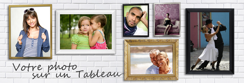 tableaux photo Cadopix